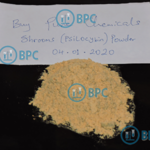 BUY SHROOMS (PSILOCYBIN) POWDER